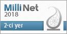 Milli İnternet Mükafatlı - MilliNet 2017